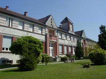 Ecole elementaire alexandre-chevrier - veneux-les-sablons